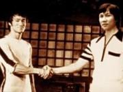 Phim - Chuyện đời sư đệ Lý Tiểu Long buồn tình xuống tóc đi tu