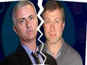 """Bóng đá - Mourinho: """"Tôi và Abramovich chưa bao giờ là bạn"""""""