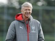 Bóng đá - Wenger tự tin tuyên bố vô địch Premier League