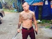 """An ninh Xã hội - Khởi tố, bắt tạm giam """"thánh chửi"""" Dương Minh Tuyền"""