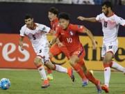 """Bóng đá - Tứ kết U19 châu Á: Tất cả đều hướng đến """"nốt nhạc"""" cuối"""