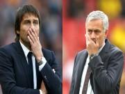 Bóng đá - Mourinho – Conte: Những sự tương đồng kỳ lạ