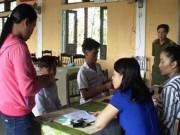 Tin tức trong ngày - Huế: Những ngư dân đầu tiên nhận được tiền bồi thường từ Formosa