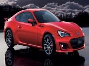 Tin tức ô tô - Soi chiếc coupe Subaru BRZ GT dành cho thị trường Nhật Bản