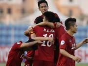 Bóng đá - U19 Việt Nam không đi du lịch, muốn dự World Cup như Myanmar
