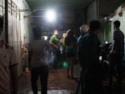 Tin tức trong ngày - Đôi nam nữ chết bí ẩn trong phòng trọ ở Sài Gòn