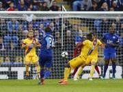"Bóng đá - Leicester City - C.Palace: 3 cú ""nã đạn"" hoàn hảo"