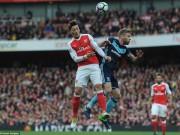 Bóng đá - Arsenal - Middlesbrough: Không như giấc mơ
