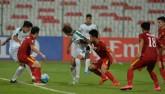 Quyết đấu U19 Bahrain, U19 Việt Nam rất thực dụng