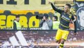 Ingolstadt - Dortmund: Hai bộ mặt trái ngược