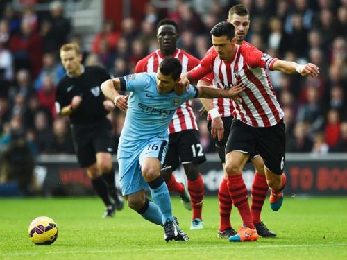 Man City – Southampton: Chặn đà xuống dốc - 1