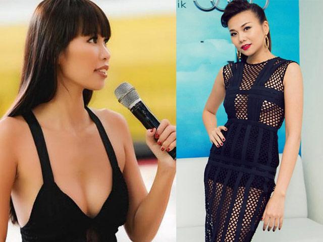 6 chân dài Việt có lối ăn mặc nóng bỏng bậc nhất