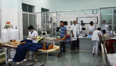 Vụ 3 người bị bắn chết: Phó Thủ tướng yêu cầu Bộ Công an vào cuộc