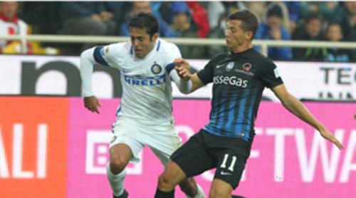 Atalanta - Inter Milan: