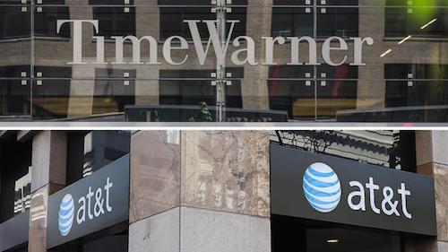 """Thương vụ trị giá cực """"khủng"""" của nhà mạng AT&T - 1"""