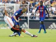 Bóng đá - Tin HOT bóng đá sáng 23/10: Iniesta khóc vì chấn thương nặng