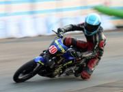 Thể thao - Hồi sinh đường đua xe máy