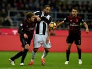 Bóng đá - Milan - Juventus: Người hùng tuổi teen