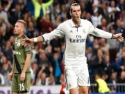 Bóng đá - Lơ Ronaldo, Real ký hợp đồng Bale kỷ lục 195 triệu bảng