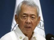 Philippines vẫn là bạn thân nhưng không quỵ lụy Mỹ