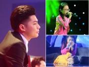Ca nhạc - MTV - Noo Phước Thịnh bức xúc khi trò cưng bị so sánh Phương Mỹ Chi
