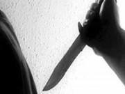 An ninh Xã hội - Cãi nhau lúc đi ăn sáng, 1 người bị đâm chết tại chỗ
