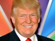 Thế giới - Tại sao da mặt tỷ phú Donald Trump có màu cam?