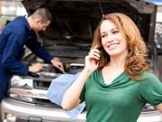 Tư vấn - [Infographics] Các phụ tùng cần lưu ý khi bảo dưỡng ô tô