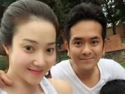 Ca nhạc - MTV - Nhan sắc vợ hot girl vừa tái hợp lại chia tay của Hùng Thuận