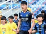Bóng đá - Clip: Xuân Trường tròn vai trong lần thứ 2 đá chính ở K-League
