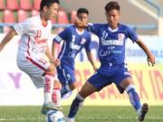 Bóng đá - U21 Than Quảng Ninh - U21 HAGL: Cống hiến và lăn xả
