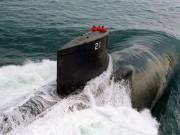 Thế giới - Sát thủ tàu ngầm Mỹ khiến Nga, Trung e ngại