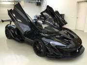 Tin tức ô tô - Chi tiết McLaren P1 GTR giá chát 97 tỷ đồng