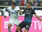 """Bóng đá - Atalanta - Inter Milan: """"Sa lầy"""" ở quốc nội"""