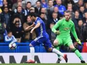 Bóng đá - Chi tiết Chelsea - MU: Buông xuôi tất cả (KT)