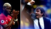 """Chelsea-MU: Pogba tái ngộ Conte, """"quái vật"""" tỉnh giấc?"""