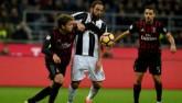 Milan - Juventus: Người hùng tuổi teen