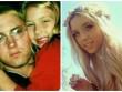 Con gái rapper Eminem lớn nhanh như thổi, xinh đến ngỡ ngàng