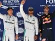 F1 - Phân hạng US GP: Hamilton xuất sắc đoạt pole