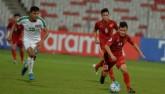 Chi tiết U19 Việt Nam - U19 Bahrain: Việt Nam chào World Cup