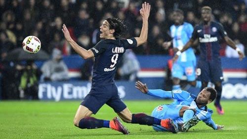 PSG – Marseille: Kinh điển mang vị đắng - 1