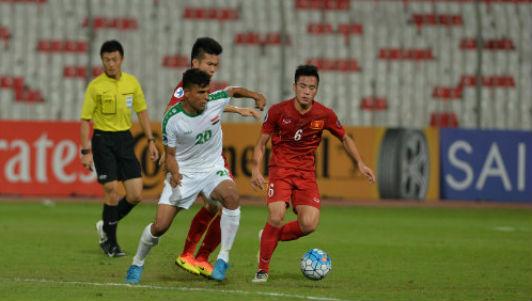 U19 Việt Nam: 4 trận, 4 bàn, 1 tấm vé dự World Cup