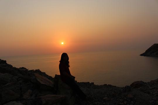 Những ngày đi trốn trên đảo Nam Du - 7