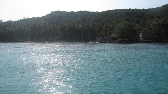 Những ngày đi trốn trên đảo Nam Du - 11