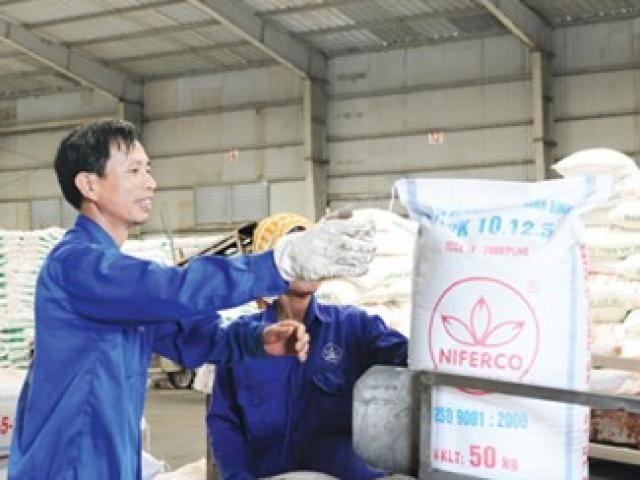 Không thu 5% VAT phân bón: Nông dân không được lợi, DN kêu thiệt hàng nghìn tỷ