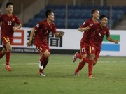 Bóng đá - U19 Việt Nam gây sốc VCK U19 châu Á: Hàng công thăng hoa