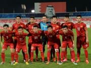 """Bóng đá - Chấm điểm U19 Việt Nam dự World Cup: Vinh danh """"kẻ đóng thế"""""""