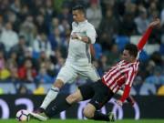 Bóng đá - Real Madrid - Bilbao: Kép phụ thành cứu tinh