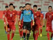 Bóng đá - U19 Việt Nam: 4 trận, 4 bàn và vé bay tới World Cup