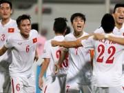 Bóng đá - U19 Việt Nam dự World Cup, HLV Hoàng Anh Tuấn tri ân NHM
